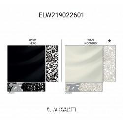 DEBARDEUR TOP PIZZO Elisa Cavaletti ELW219022601