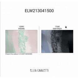 JUPE PLISSEE LONGUE Elisa Cavaletti ELW213041500