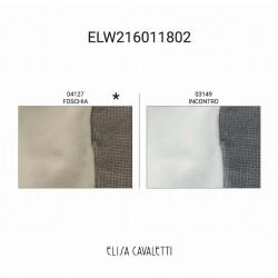 PANTALON JOGGING FOSCHIA Elisa Cavaletti ELW216011802FO