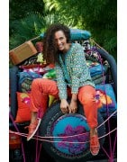 SOLEIL GRENADINE - Prêt à porter, bijoux fantaisie, accessoires, la mode coup de cœur au soleil