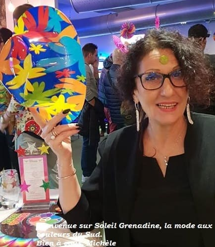 Michèle PICHAUD Chef d'entreprise